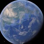 新しいGoogle Earthで世界中を冒険しよう
