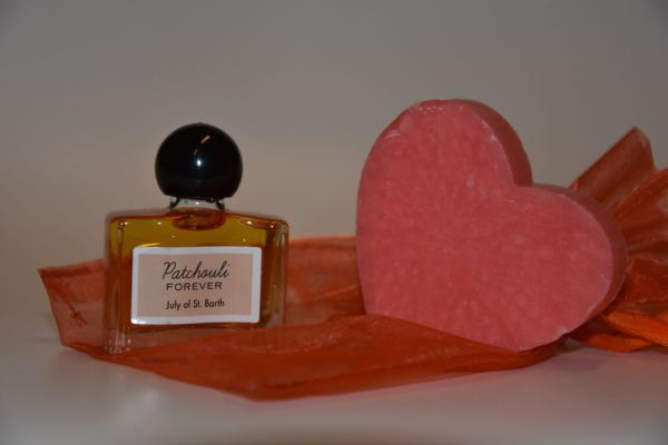 Patchouli Forever 10 ml