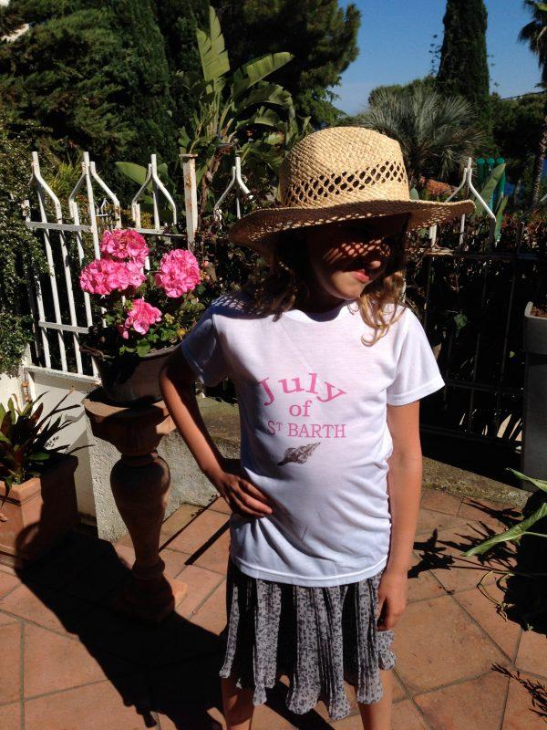 T-Shirt child small size