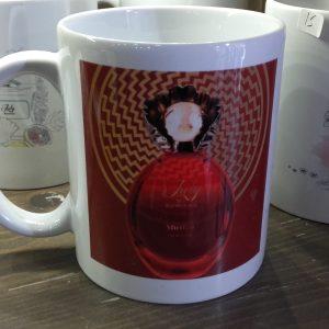 Tasse / Mug Parfum Mirifica