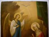 икона Благовещение