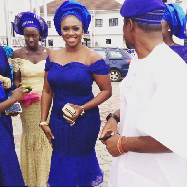 Waje-at-Osas-Gbenros-Wedding