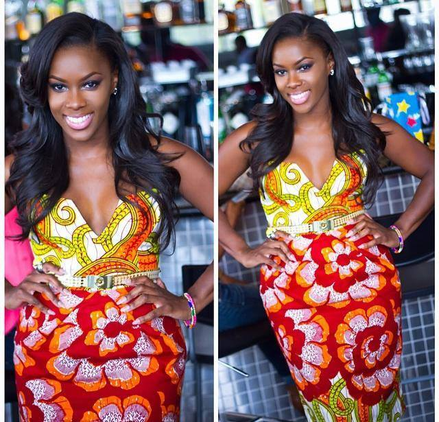 african inspired ankara-amillionstyles3