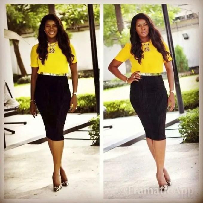 cc Stephanie Okereke