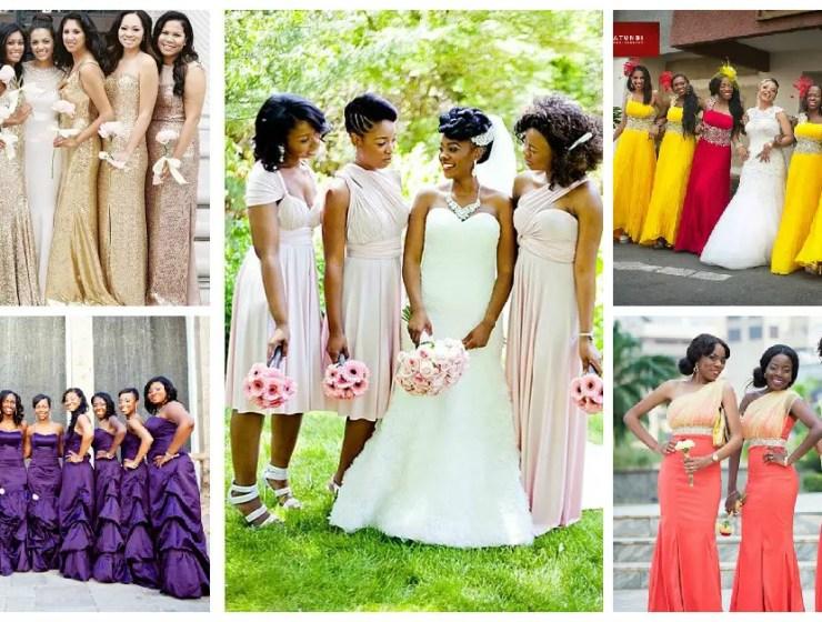 amilionstyles bridesmaid trends