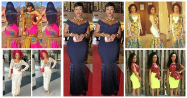 creative ankara fashion for church style in a million styless