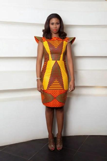 african ankara style on a millionstyles2