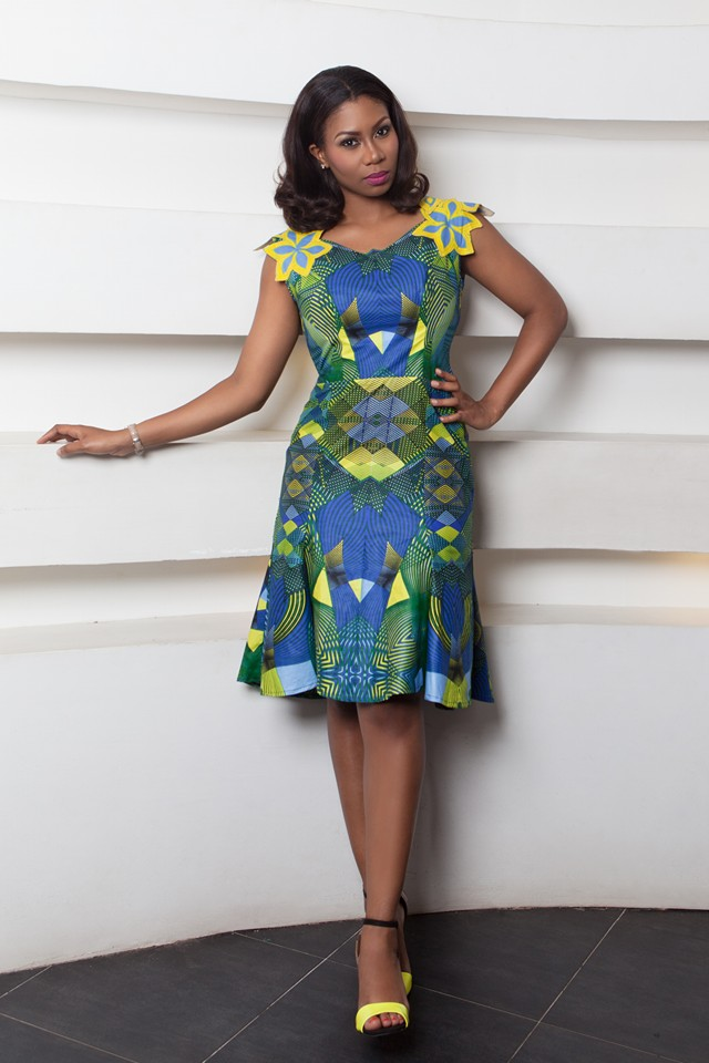 Latest African Fashion Styles