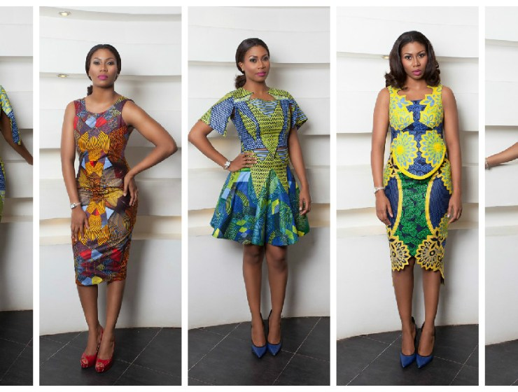 new collection of ankara styles amillionstyless