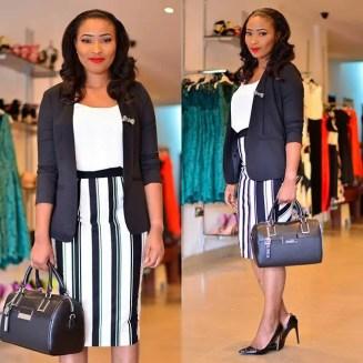Corporate Wears From Debra Grace Black Blazer UK