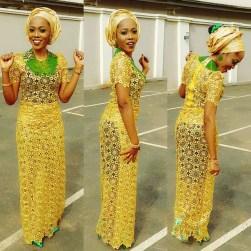 Stunning Iro & Buba Styles - AmillionStyles @YomiShabi