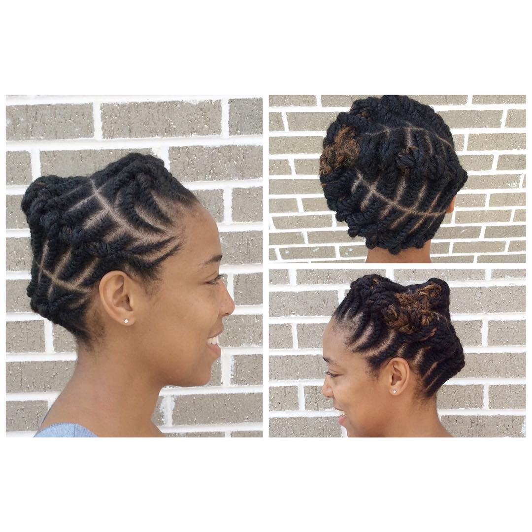 6 Amazing Hairstyles You Need To See A Million Styles