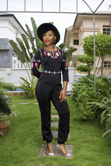 dakore akande new look 2015 2