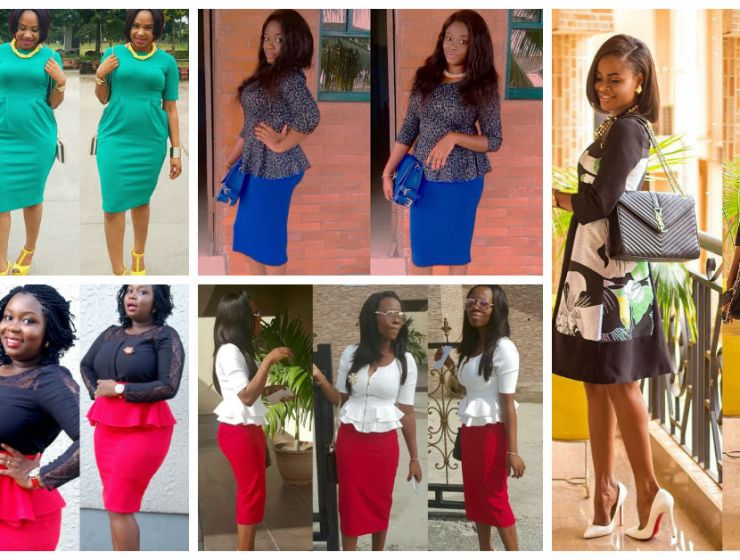 10 Beautiful Fashion For Church Outfits