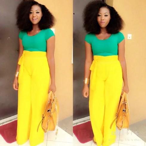 Fashion Outfits For Church Lookbook #1 @PamelaAminu