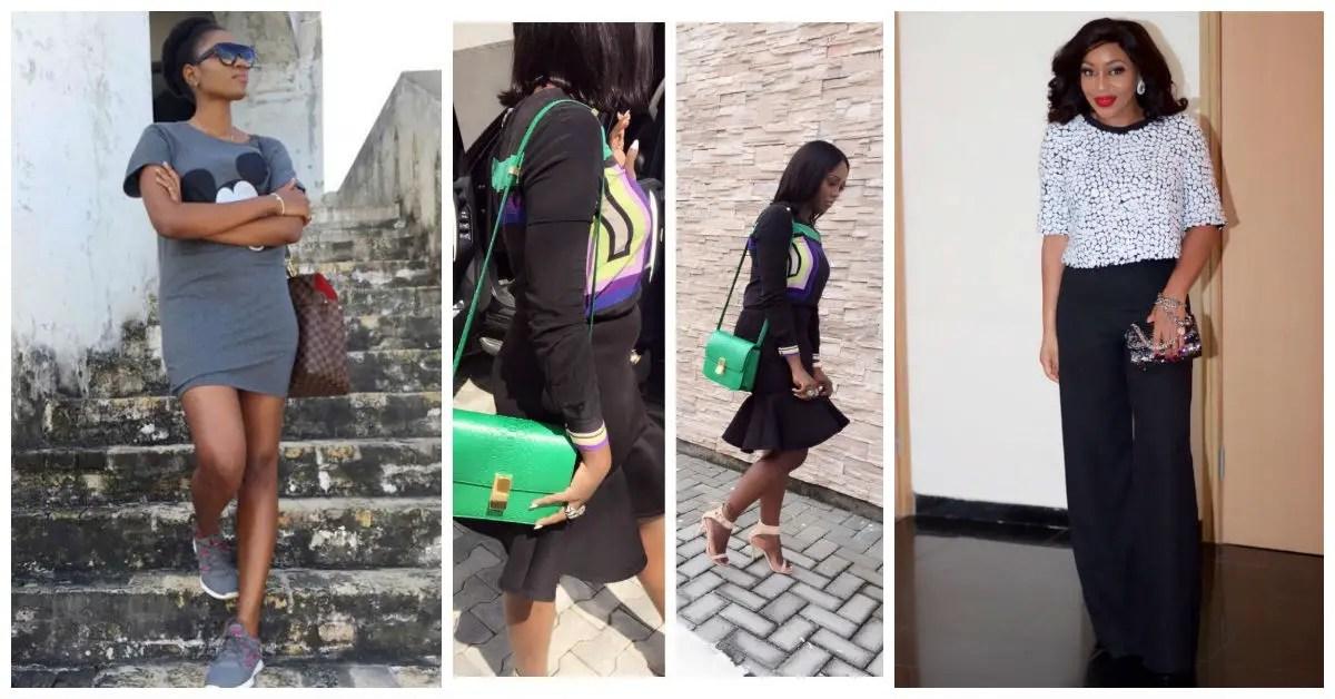 african celebrity fashion