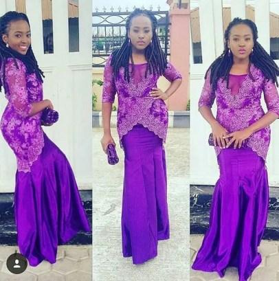 latest aso ebi styles in amillionstyles @i_moeisha
