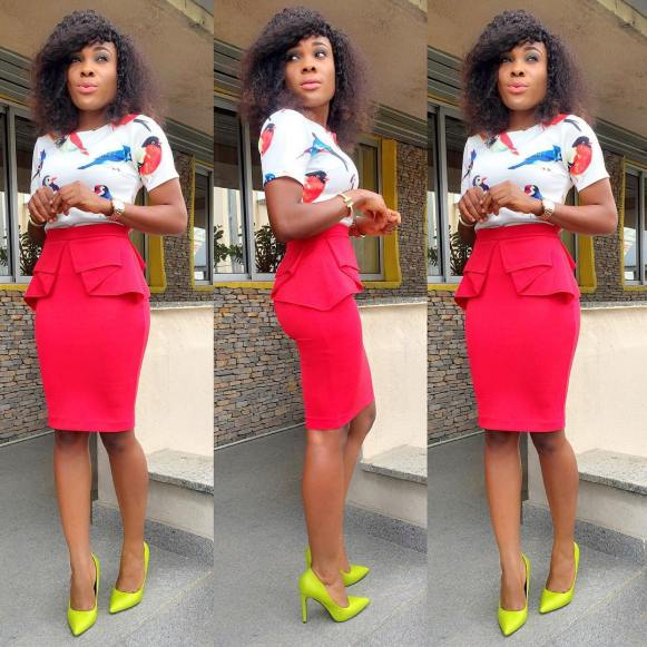 amazing outfit @pweety4u2nv