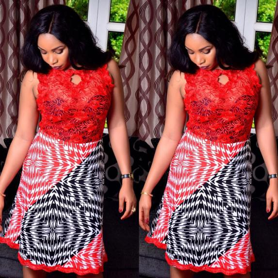 Beautiful Aso Ebi Styles - You Need To Cop @tenderbaby