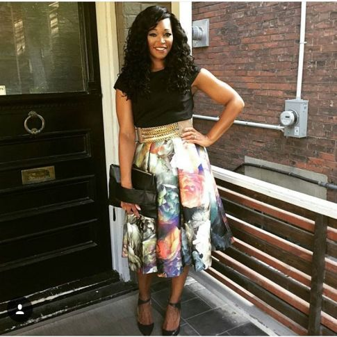 10 Amazing Church Outfits You Missed. @tracycityline