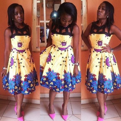 10 Amazing Church Outfits You Missed.
