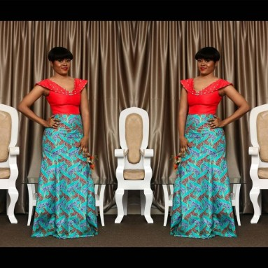 latest ankara styles @jacquescollection