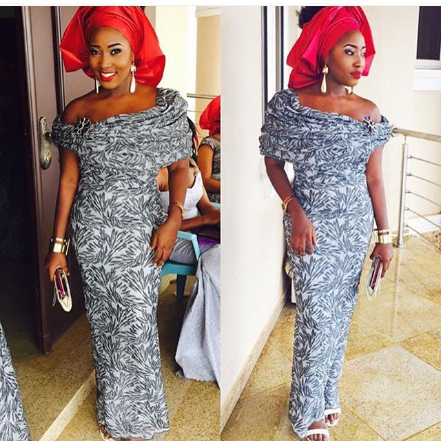 stunning looks at ebuka obi uchendo tad wedding amillionstyles3