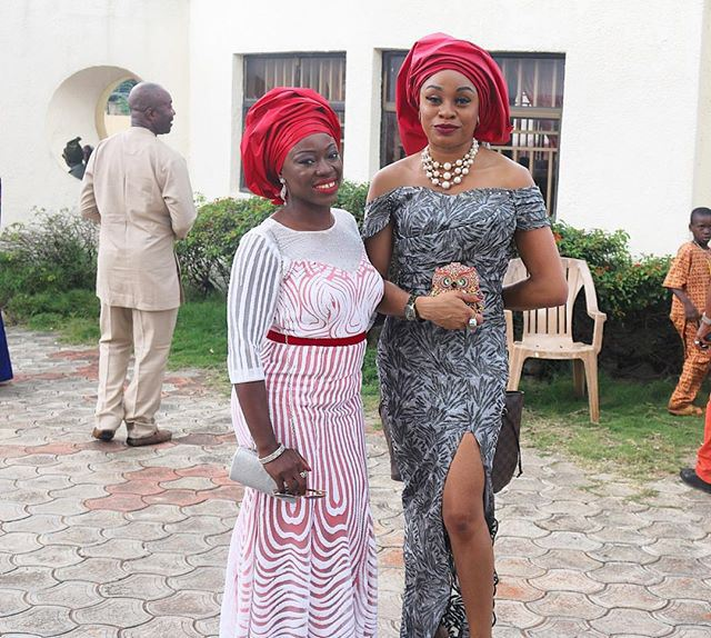 stunning looks at ebuka obi uchendo tad wedding amillionstyles7