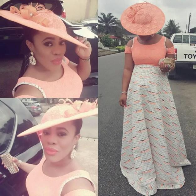 Fashion For Church Outfits amillionstyles.com @houseofborah