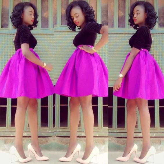 Fashion For Church Outfits amillionstyles.com @toluwanni.