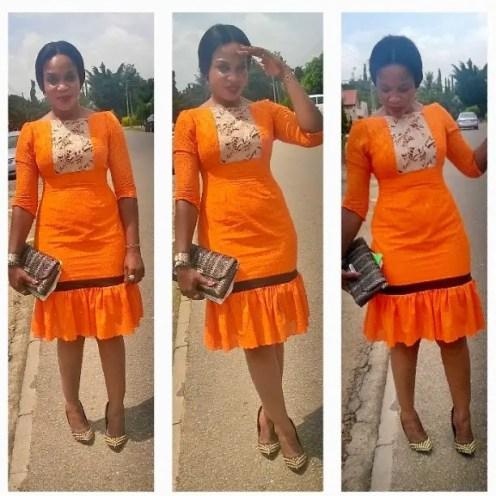 #FashionForChurch amillionstyles.com @gladysjojo