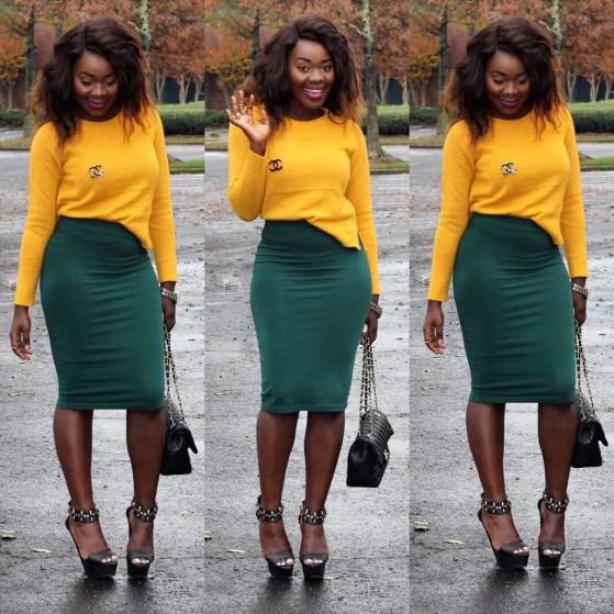 #FashionForChurch amillionstyles.com  sheilah_t