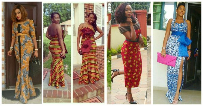 7 Amazing & Colorful Ankara Styles amillionstyles.com cover