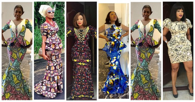 amillionstyles end of the year ankara styles 2015