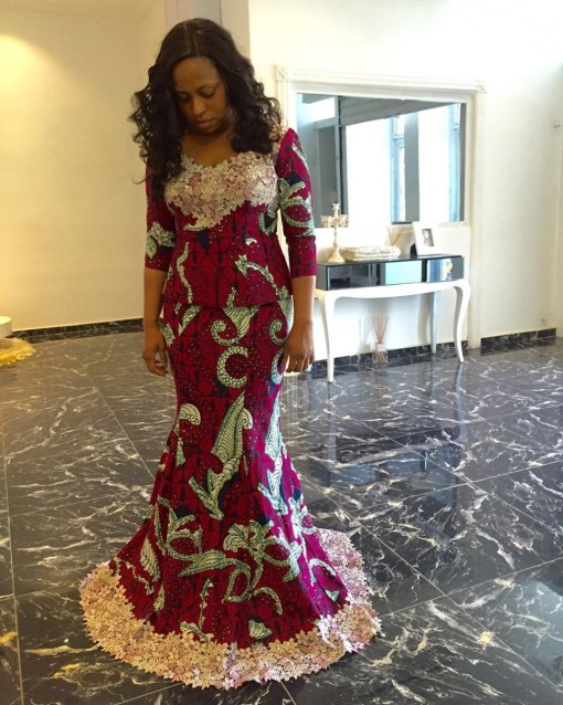 amillionstyles.com end of the year asoebi and ankara styles 2015-2