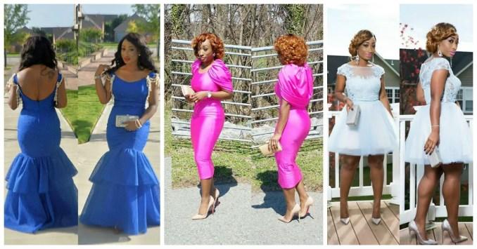 5 Amazing Fashion Style From Chic Ama amillionstyles