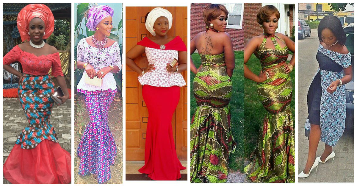 Amazing Ankara Styles Amillionstyles Fit Ssl Madivas Mag