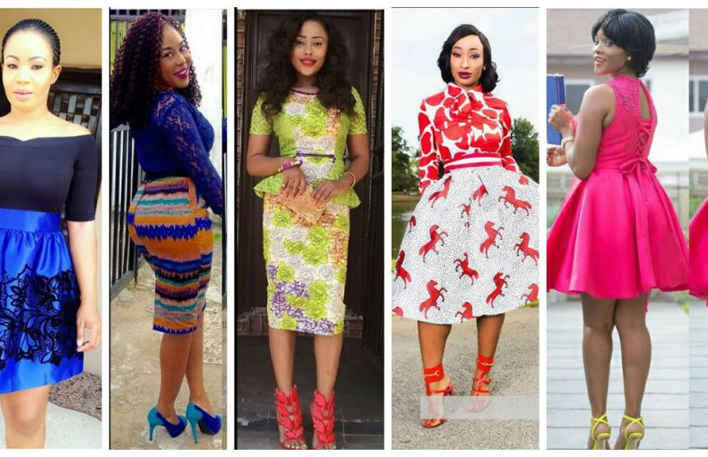 Pulchritude Church Outfits amillionstyles.com