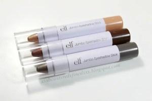 elf jumbo eyeshadow sticks 2