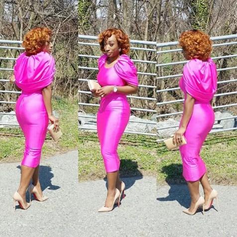 5 Amazing Fashion Style From Chic Ama @chicamastyle