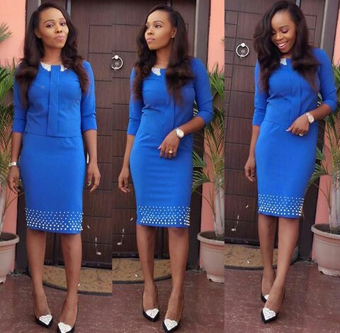10 Corporate Outfit Ideas amillionstyles.com @mizwanneka