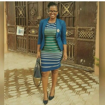 10 Corporate Outfit Ideas amillionstyles.com @twin_zeezee