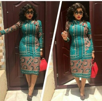 10 Dynamic Ankara Styles -  You Should See @ifyogodor