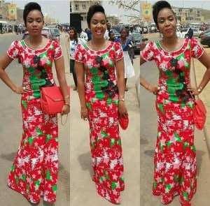 10 Dynamic Ankara Styles -  You Should See @nas2fly