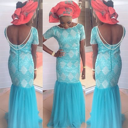 10 exotic asoebi styles - just for you @mz_oludee amillionstyles.com