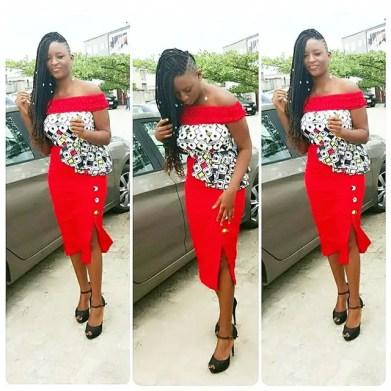 Extravagant Ankara Styles amillionstyles.com @ebinabomb_epj10