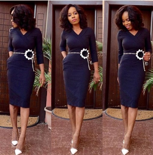 Amazing Entrepreneur Outfit amillionstyles.com @mizwanneka-