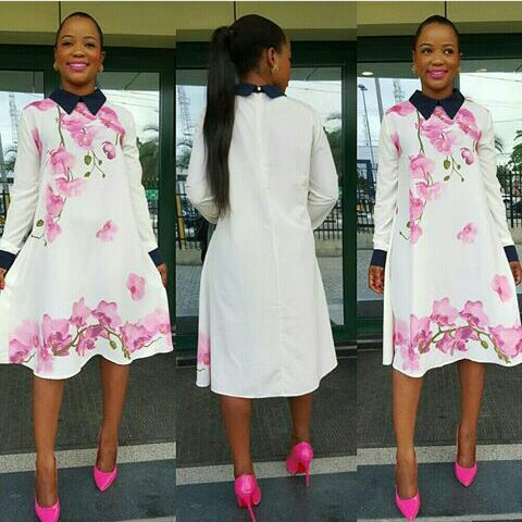 11 Head Turning Church Outfit amillionstyles.com @iamnini1
