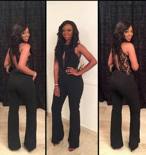 15 Outstanding Jumpsuit Styles That'll Wow You- Amillionstyles.com @olakunbi23