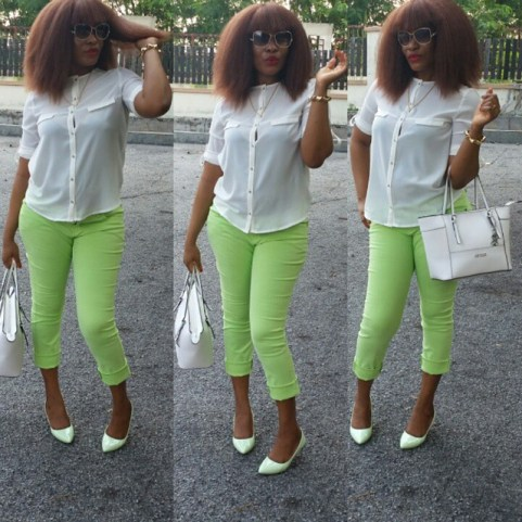 10-impeccable-casual amillionstyles @joycee_ben